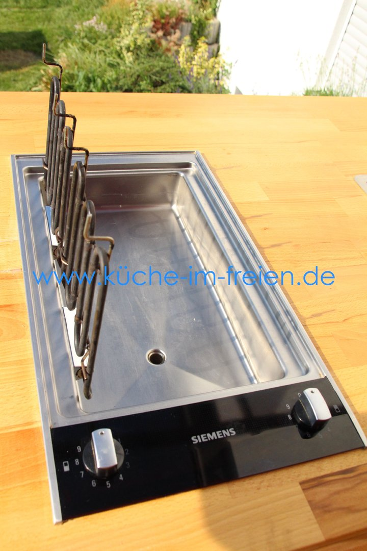 siemens barbecue grill iq500 f r outdoor k che. Black Bedroom Furniture Sets. Home Design Ideas